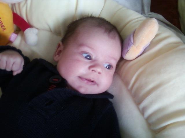 ALEXANDRE JANVIER 2010